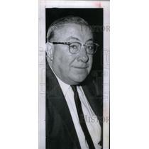 1965 Press Photo Dominic Coloroso republican House - RRX42555