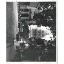 1978 Press Photo Havana Cuba section La Havana Vieja - RRX91355
