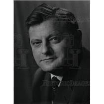 1959 Press Photo Franz Josef Strauss Defence Minister - RRW72263
