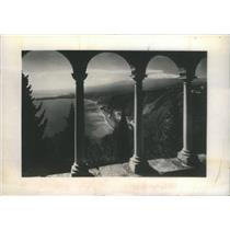 1969 Press Photo Seaside resort in sunny Sicily - RSC87005