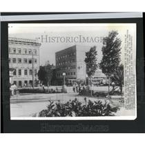 1942 Press Photo German Target In East Russia - RRX98903