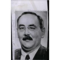 1955 Press Photo Imre Nagy communist politician council - RRX45653