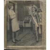 1969 Press Photo Washington Nevada Junior Miss Deanne - RRW43417