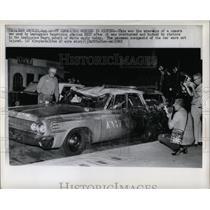 1965 Press Photo Watts Riots - RRX76897