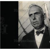 1929 Press Photo Theodore Dreiser American novelist - RRW96571