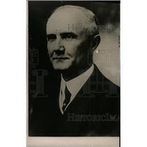 1919 Press Photo Attorney General Thomas Watt Gregory - RRW78393