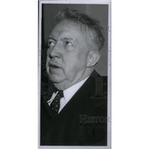 1956 Press Photo Director Guthrie McClintic - RRX42851