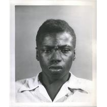 1953 Press Photo Jerry Matthews - RSC91423
