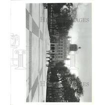 1988 Press Photo Museum of the Revolution - RRX91343