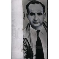 1948 Press Photo Costa Rica Politician Figueres - RRX46579