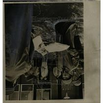 1964 Press Photo Salem Memorial Hospital Oregon Flood - RRX71295