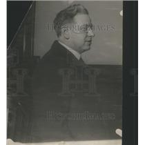 1925 Press Photo Wife Allegedly affairs Reverend- RSA98549