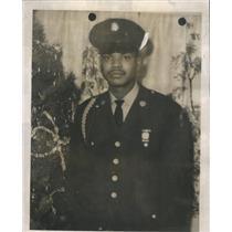 1973 Press Photo Army Sgt. King D. Rayford Jr. POW Vietnam - RSC95153