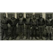 Undated Press Photo US Army Air Corps - RRX76939