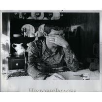 1972 Press Photo Sgt. John Sexton - RRX54377