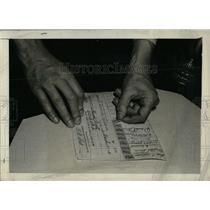 1938 Press Photo California Retirement Plan Vote - RRW70113