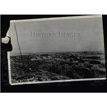1931 Press Photo Canada's City Churchill