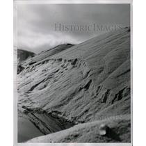 1955 Press Photo Salt Rock - RRY58865