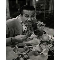 1950 Press Photo Billy De Wolfe American Actor - RRW26517