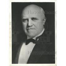 1923 Press Photo Mayor John O'Brien NY Election Ticket - RRX87613
