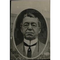 1924 Press Photo General Coxey Runs for Congress - RRW78757
