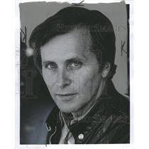 1970 Press Photo Peter Brandon, Actor - RRW46015