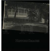 1930 Press Photo Oakes Home 1930 - RRX62639