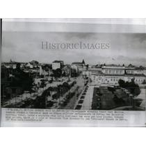1941 Press Photo British Bombers Raid Bulgarian Capital - RRX55799