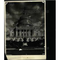 1926 Press Photo Capitol Building Washington D.C. - RRX65329