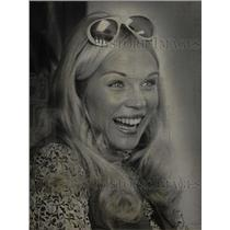 1973 Press Photo Joni Anderson Bachelorette - RRW26753