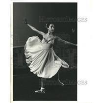 None Press Photo Dance Theater of Harlem - RRW34705