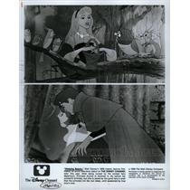 "1959 Press Photo ""Sleeping Beauty"" Walt Disney Pictures - RRW25423"