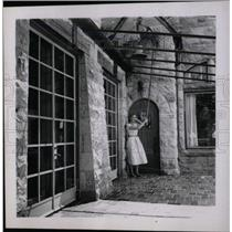 1957 Press Photo Johnson CA - RRW77807