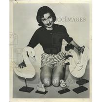 1963 Press Photo Cub scouts projects - RRW35939