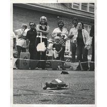 1975 Press Photo Ballad of Bobby Greene Leaves Others - RRW34375