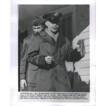 1961 Press Photo Capt. Freeman Olmstead - RSC89829