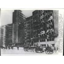 1941 Press Photo German Skyscaraper Electric Company - RRX99287