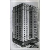 1966 Press Photo Embassy Hotel - RRX45761
