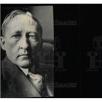 1929 Press Photo Senator William King Author Accompany - RRW78607