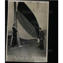 1949 Press Photo West German Federal Republic Bundesrat - RRX65401