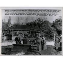 1963 Press Photo Berlin,Germany Crisis - RRX79807
