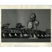 1969 Press Photo Betty Crocker General Mills restaurant - RRW93863