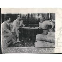 1949 Photo Yugoslavia Foreign Minister Edvard Kardelj - RRX85013