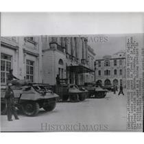 1949 Press Photo Presidential Election Bogata - RRX63773