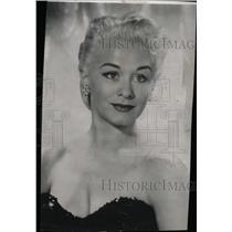 1959 Press Photo Gretchen Wyler American Genenis - RRW82709