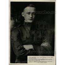 Press Photo William Thomas Fitzsimons US army Medical - RRW14105