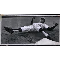 1968 Press Photo Pat Kelly Denver Bears Player - RRX43189