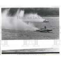 1978 Press Photo Boat Racing Southland Regatta- RSA30049