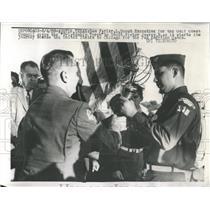 1959 Press Photo Friendship Torch PanAmerican Games - RRW52057