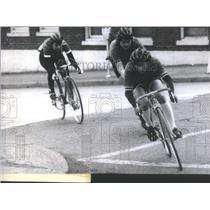 1975 Press Photo BRIAN ROBINSON ENGLISH ROAD BICYCLE RACER - RSC27095